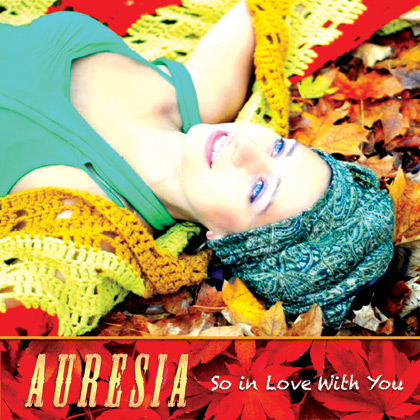 auresia So In Love With You