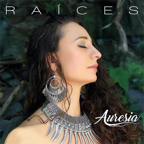 auresia Raíces