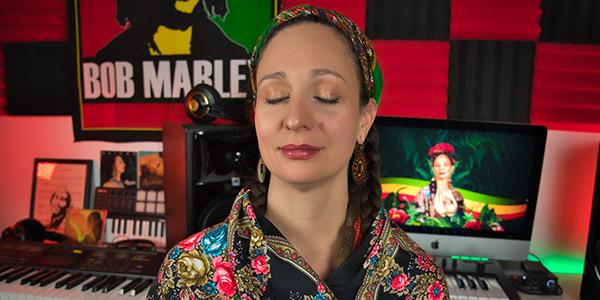 image for article Auresia's (Ореся) - Weaving Roots Together - Korinnya (Cплітаючи Kоріння) Mini-Documentary!!