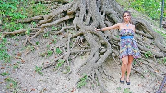 image for article Auresia Returns to her Roots in Ukraine to Record a Ukrainian Reggae Album