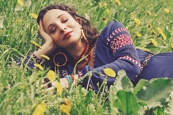 Auresia Dandelion Grass