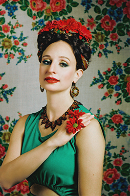 Auresia Frida Ukraine